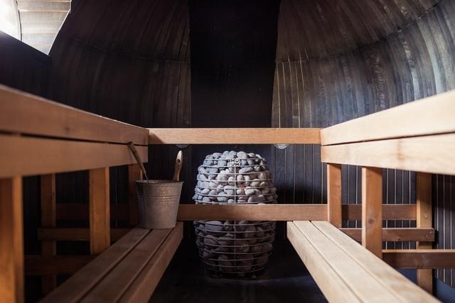 prive sauna malden