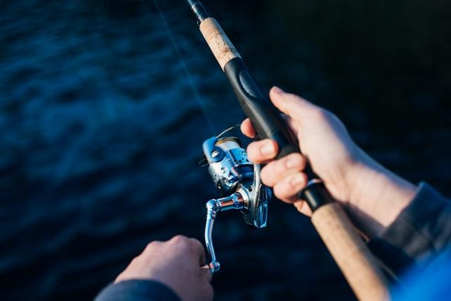4 tips voor als je voor het eerst gaat vissen