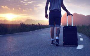 Nieuwe koffer kopen Let op met tè goedkoop!