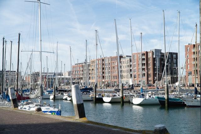De leukste vaarroutes in Den Haag