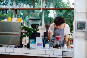 koffie-hobbyisten